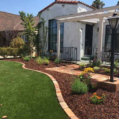 Front yards